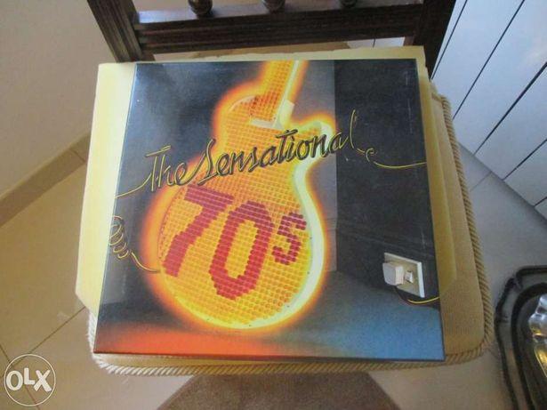 LP Album The Sensational 70's