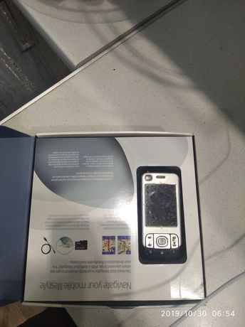 Nokia в нерабочем состоянии