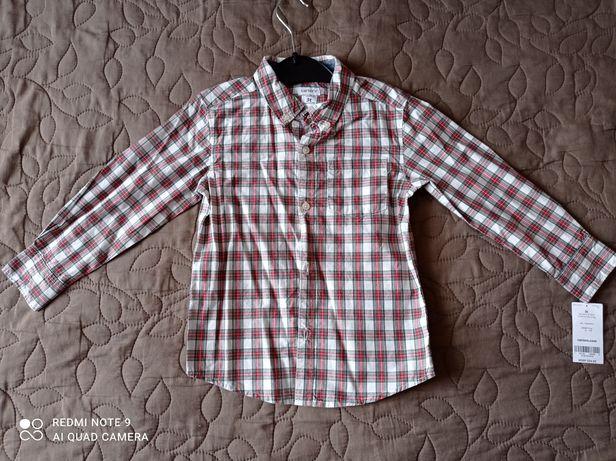 Рубашка carter's 3T