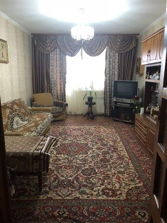 Продается 4 комнатная квартира в Луганске