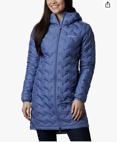 Женская куртка Columbia Delta Ridge. Размер S и М.