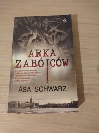 Arka Zabójców Asa Schwarz