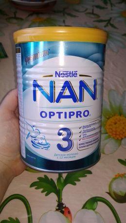 Молочная смесь от Nestlé NAN Premium 3 с 12 месяцев