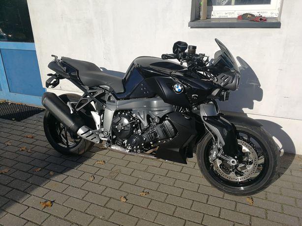 BMW K1300R 2013 20 tkm
