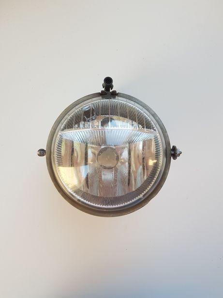 Lampa przeciwmgłowa przednia Mini Cooper R56 BMW pozycyjna