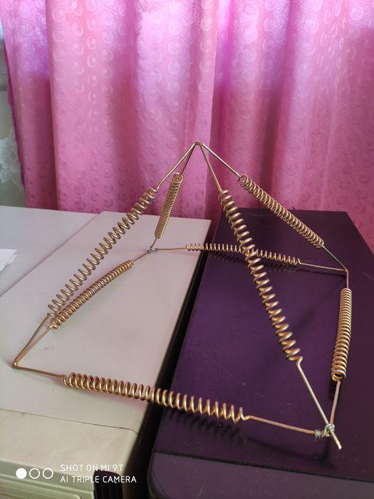 Золота Піраміда Ю Шинсе Узин - изображение 1