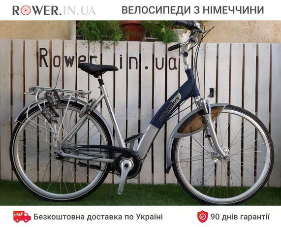 Велосипед бу дамка з планетарною втулкою Batavus Padova Easy 28 G23