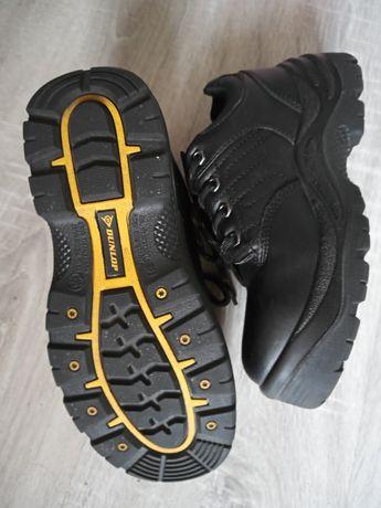 Buty robocze raz uzywane