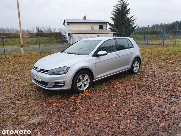 Volkswagen Golf 1.6 bogata wersja full opcja zarejestrowany
