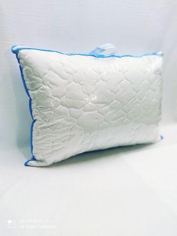 Подушка для сна 50*70 и 70×70 НОВАЯ