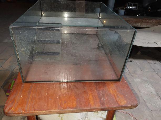 Sprzedam akwarium dla żółwia