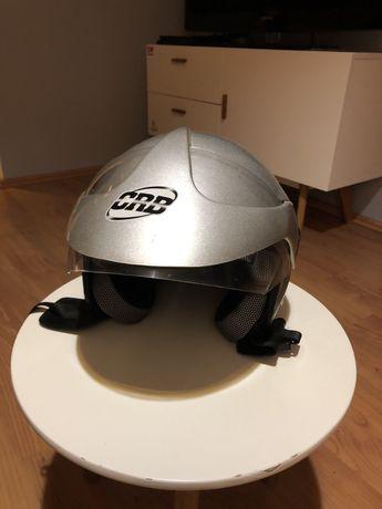 Kask Motocyklowy S M