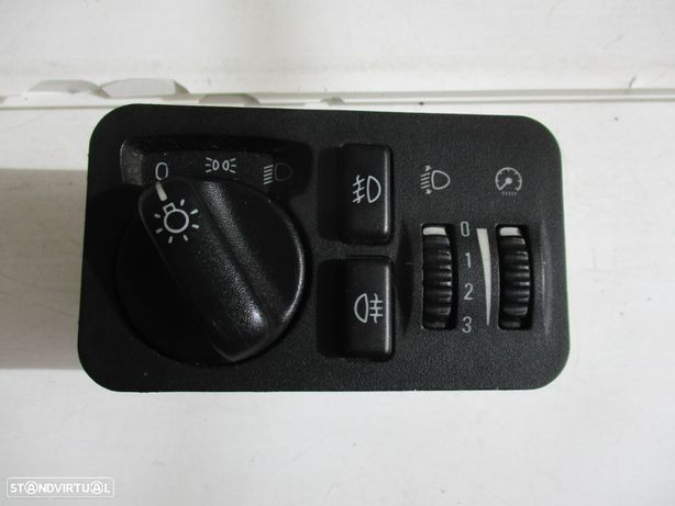 Comutador Interruptor Botao Luzes Opel Frontera B