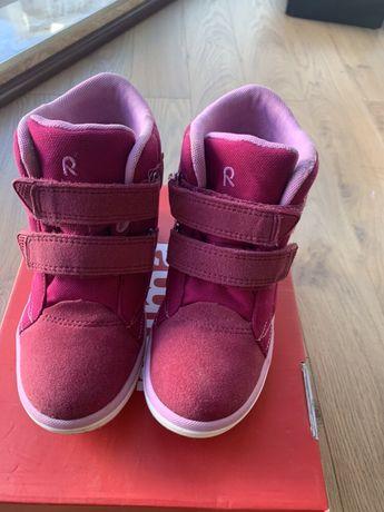 Reima, мембранные ботинки patter 569344-3340 19см