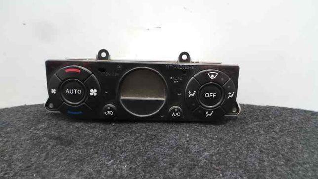 Comando chauffage FORD MONDEO III (B5Y) 2.0 16V TDDi /