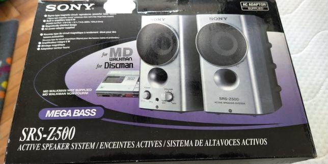 Nowy SONY Mega Bass system-głośniki SRS-2500