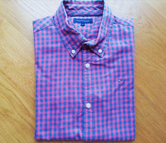 Camisa menino Tommy Hilfiger 152 cm (12-14 anos)