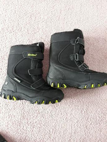Buty KILLTEC jak nowe r.37 śniegowce śniegowe narty góry idealny stan