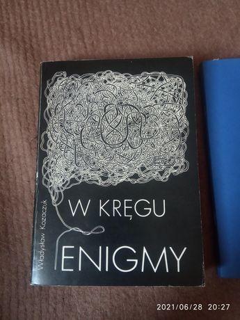 W kręgu Enigmy Władysław Kozaczuk