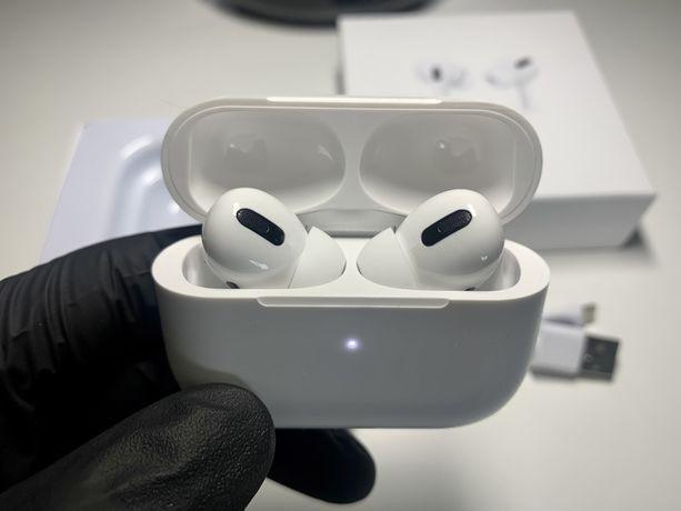 Apple AirPods Pro - słuchawki nowe, zafoliowane