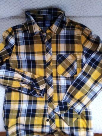 Super koszula 128