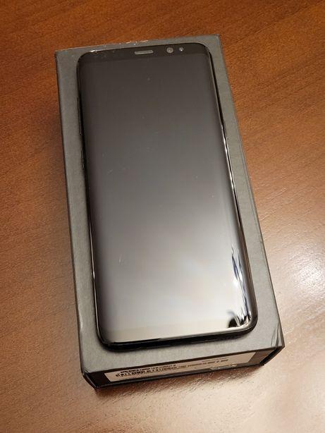 Samsung Galaxy S8 - Gwarancja
