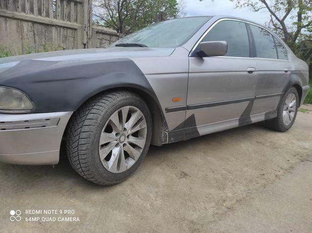 Обмен .BMW E39 в норм состоянии