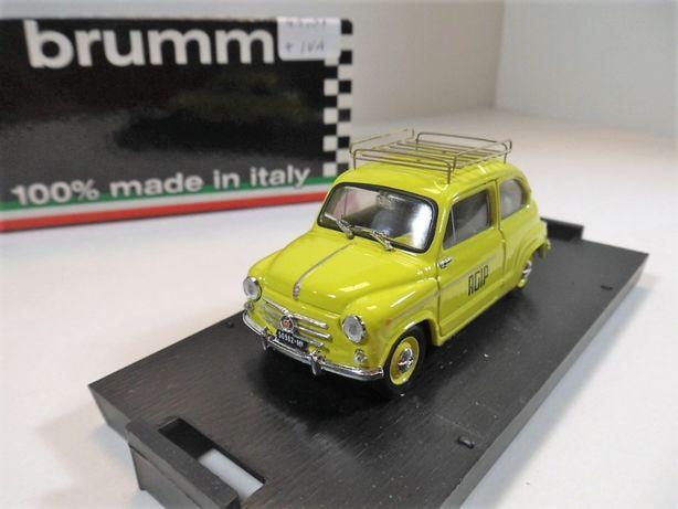 BRUMM 1.43 Fiat 600 Multipla