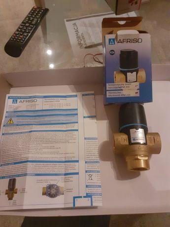 Zawór termostatyczny Afriso ATM 333