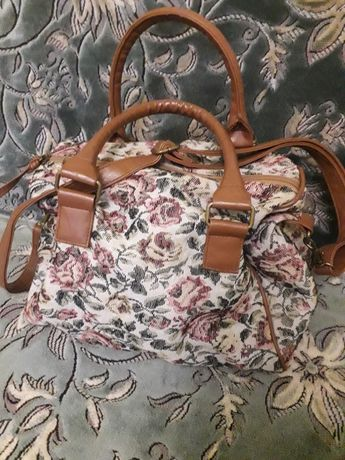 Женская стильная сумочка