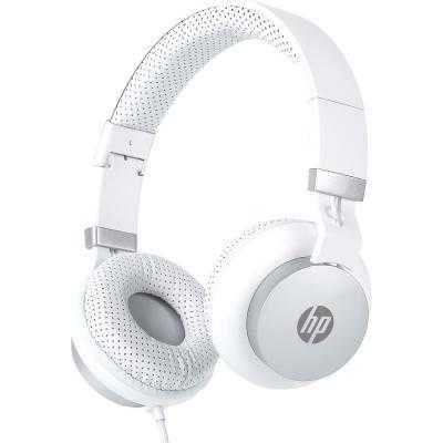 Наушники с микрофоном HP DHH-1205 White