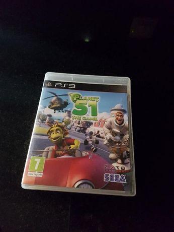 Vendo Planet 51 The Game PS3