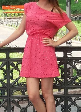 Платье, сарафан прошва