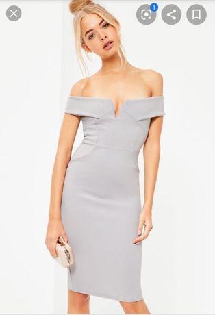 Sukienka elegwncka
