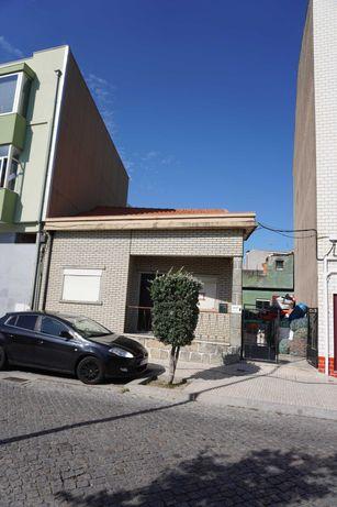 Habitação Unifamiliar T2+1, Caxinas, Vila do Conde