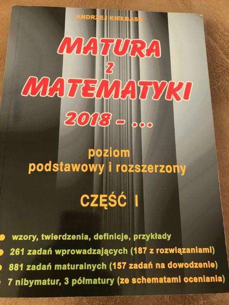 Matura z matematyki cz..1 2018... A. Kiełbasa