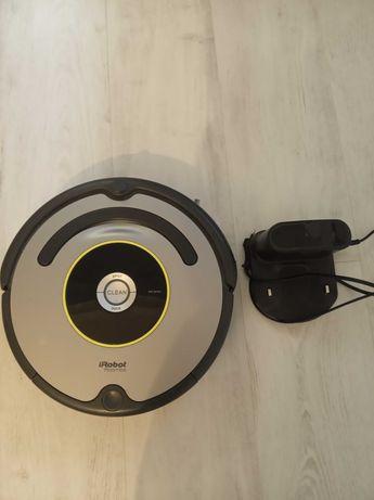IROBOT-Roomba-Modelo 631