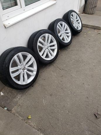 5 112 R 18 Диски Volkswagen 235 45 18