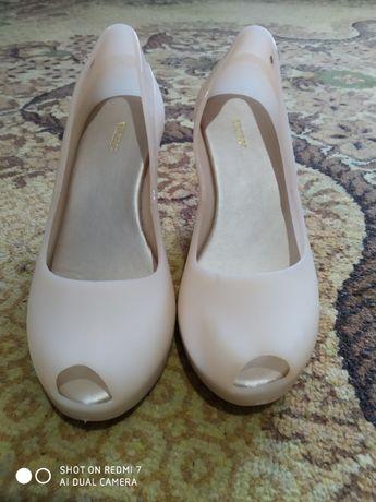 Силиконовые туфельки