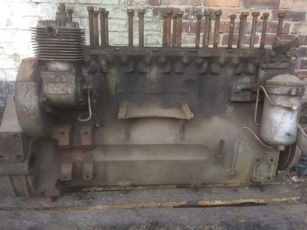 Двигатель дизельный Famos