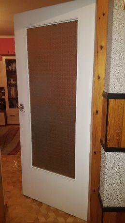 Drzwi pokojowe 80-ki i 60-ki w bardzo ładnym stanie