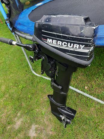 Silnik zaburtowy Mercury 8KM