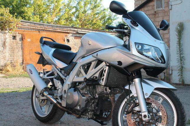 Продам Suzuki SV1000S идеал!!!