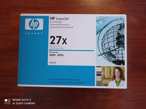 Картридж HP C4127X
