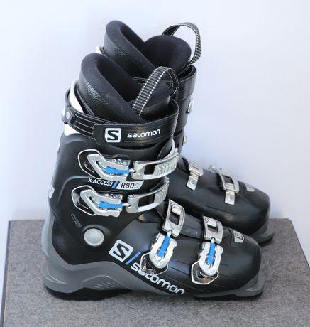 Buty narciarskie Salomon X Access R80