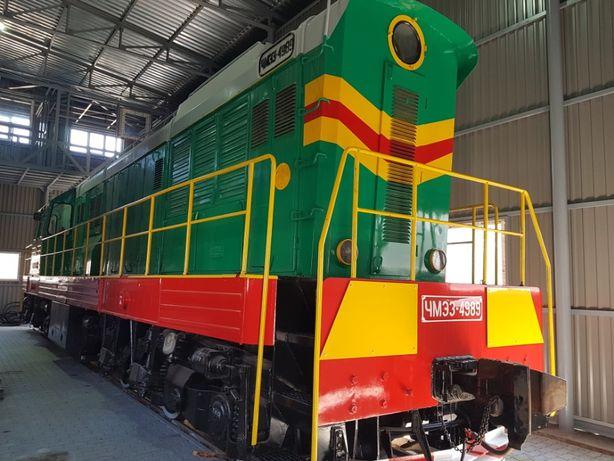 Продам локомотив ЧМЕ 3