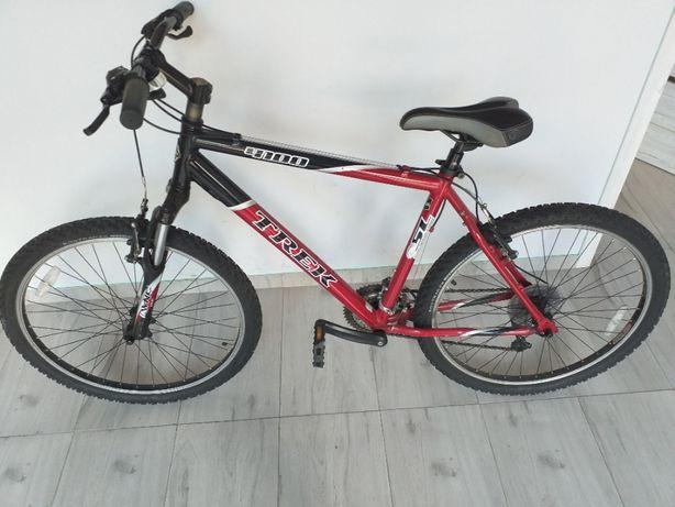 Rower TREK 4100 RST aluminiowy mlodziezowy