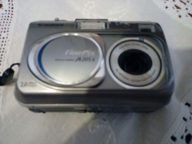 Fugifilm FinePix A 205