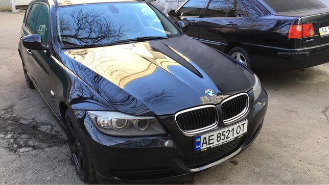 Отличная BMW 316d 2012г