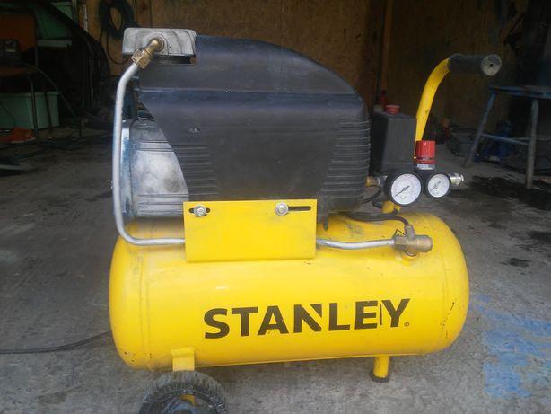 Sprzedam Kompresor Stanley